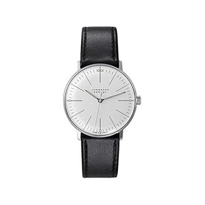 Junghans - Wrist Watch - Men - max Bill Manual Winding - 027/3700.04好評販売中