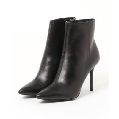SEVEN TWELVE THIRTY / 【SEVEN TWELVE THIRTY】スティレットヒールショートブーツ WOMEN シューズ > ブーツ