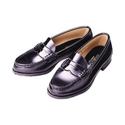 (B倉庫)HARUTA ハルタ 4514 レディース ローファー 通学 学生 靴 2E