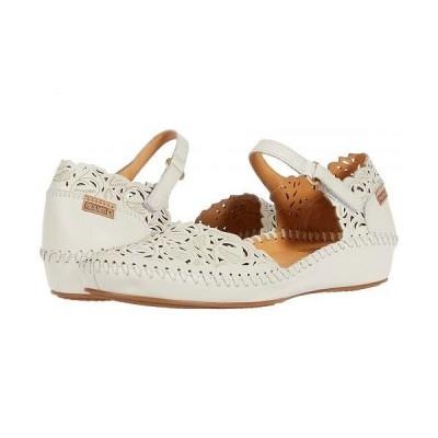 Pikolinos レディース 女性用 シューズ 靴 フラット Puerto Vallarta 655-0906 - Nata