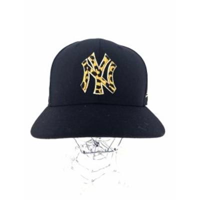 ニューエラ NEW ERA キャップ帽子 サイズ表記無 メンズ 【中古】【ブランド古着バズストア】