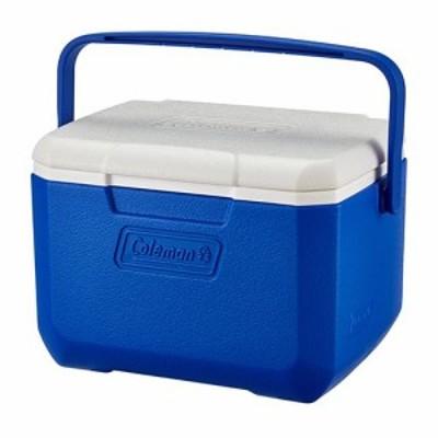 コールマン Coleman アウトドア キャンプ 用品 クーラーボックス テイク6(ブルー) 2000033009
