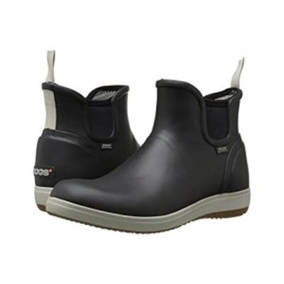 ボグス レディース ブーツ Quinn Slip-On Boot