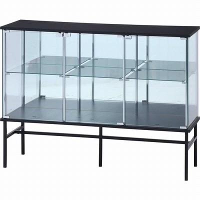 不二貿易:ガラスコレクションボード BK 99473(メーカー直送品) コレクションケース ガラス 収納 棚 99473 コレクションケース ガラス