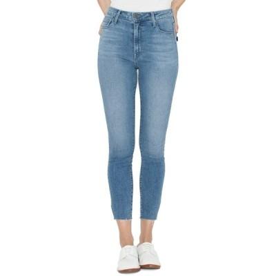 パーカースミス レディース カジュアルパンツ ボトムス Parker Smith Bombshell Crop Skinny Jeans - Women's Bayfront