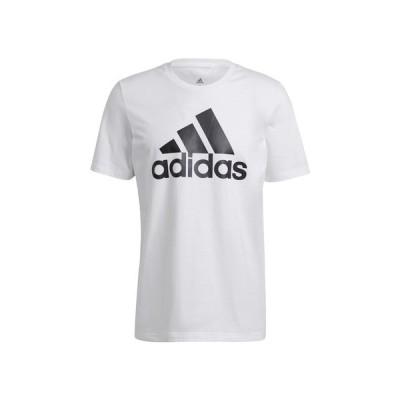 アディダス(adidas) Tシャツ メンズ 半袖 エッセンシャルズ ビッグロゴ 29194-GK9121 カットソー (メンズ)