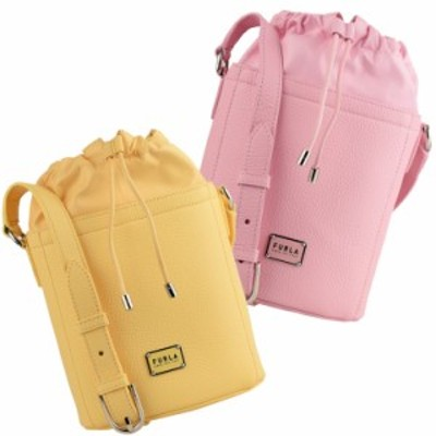 フルラ ショルダーバッグ レディース FURLA 斜めがけショルダーバッグ 巾着バッグ babi ショルダー 斜め掛け バッグ 鞄 バック 女性 プレ