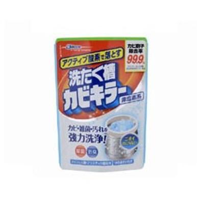 【ジョンソン】アクティブ酵素で落とす 洗たく槽カビキラー 250g ※お取り寄せ商品