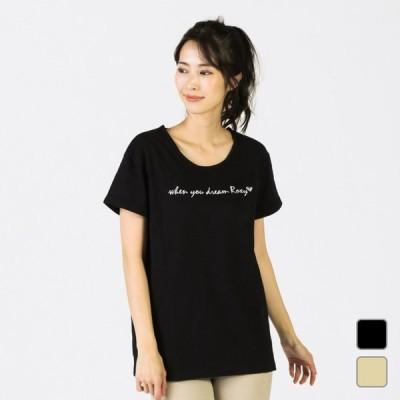 ロキシー レディース サーフ 半袖Tシャツ WHEN YOU DREAM TEE RST201604Y ROXY