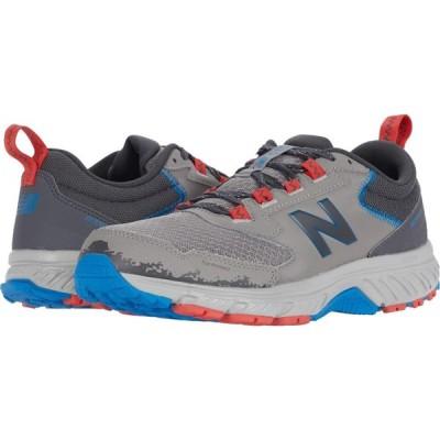 ニューバランス New Balance メンズ ランニング・ウォーキング シューズ・靴 510v5 Marblehead/Magnet