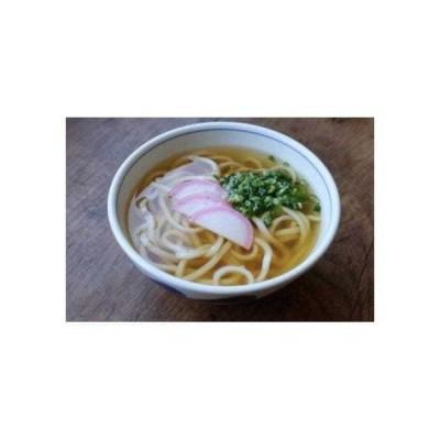 ふるさと納税 生うどん5食セット_PA0528 福岡県宗像市