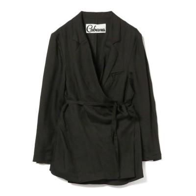 【ビームス ウィメン/BEAMS WOMEN】 Cabana / カシュクールジャケット