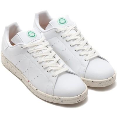 アディダス スタンスミス adidas STAN SMITH フットウェアホワイト/オフホワイト/グリーン FV0534 アディダスジャパン正規品