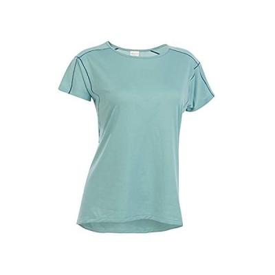 Ultimate Direction Womens Ultralight Running T-Shirt, Lichen, Medium