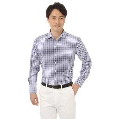 ワンピースカラーカジュアルシャツ