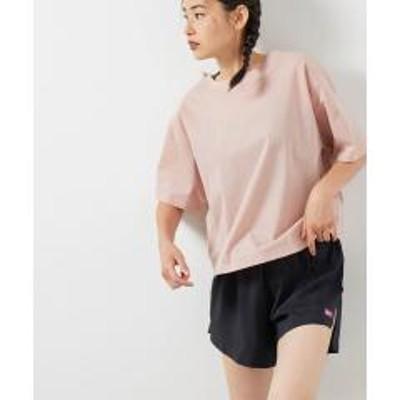 NERGY(ナージー)ペーパー天竺Tシャツ【お取り寄せ商品】