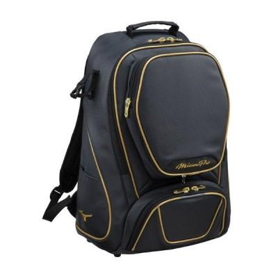 MIZUNO(ミズノ) MPバックパック 野球 バッグ&ケース 1FJD100014