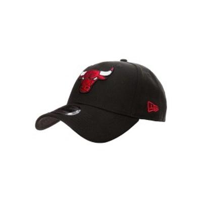 ニューエラ メンズ 帽子 アクセサリー Cap - black black