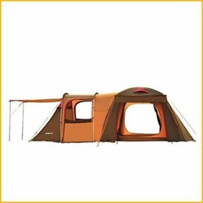 【☆送料無料☆新品・未使用品☆】GYJ Tunnel Tents Automatic Waterproof Tents 4-5 Person with Windows Portable Instant Tent La