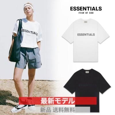 正規品 2020SS 最新作 エッセンシャルズ Tシャツ ESSENTIALS メンズ レディース