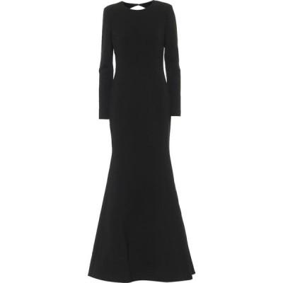 レベッカ ヴァランス Rebecca Vallance レディース パーティードレス ワンピース・ドレス barbie cady gown Black