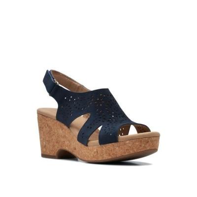 クラークス レディース サンダル シューズ Women's Giselle Bay Sandals