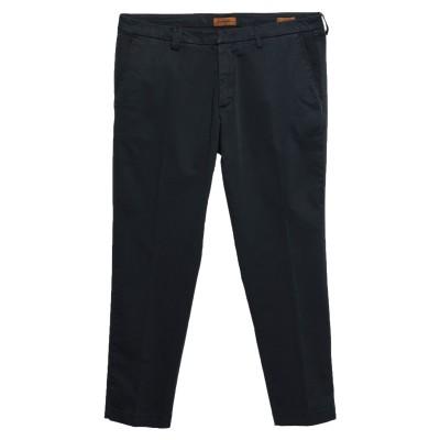 GABARDINE パンツ ダークブルー 30 コットン 98% / ポリウレタン 2% パンツ