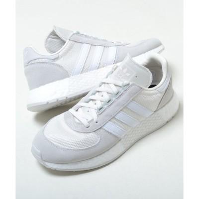 adidas MARATHONx5923 アディダス マラソンx5923 ホワイト メンズ スニーカー g27860