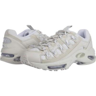 プーマ PUMA メンズ スニーカー シューズ・靴 Cell Endura Graphic Glacier Gray/Puma White