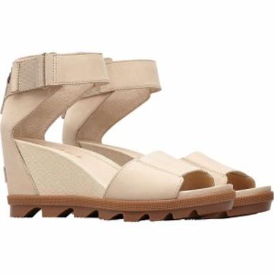 ソレル Sorel レディース サンダル・ミュール アンクルストラップ シューズ・靴 Joanie II Ankle Strap Sandal Oatmeal