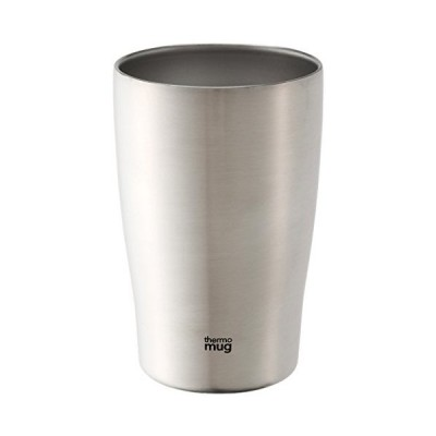 thermo mug(サーモマグ) Cheers(チアーズ) S シルバー