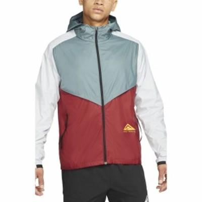 ナイキ NIKE メンズ ジャケット アウター Windrunner Packable Jacket Hasta/Dark Cayenne