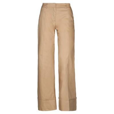 ロートレ ショーズ L' AUTRE CHOSE パンツ サンド 40 テンセル 56% / コットン 42% / ポリウレタン 2% パンツ