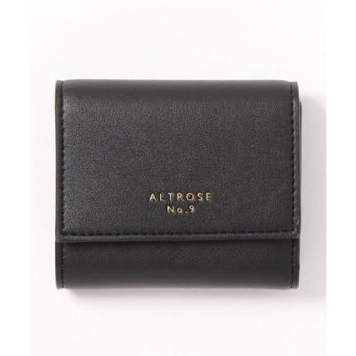 財布 ミニシンプルBOXサイフ