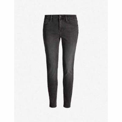 フレーム FRAME レディース ジーンズ・デニム ボトムス・パンツ Le High Skinny high-rise skinny jeans Burton