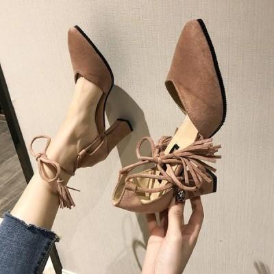 人気 春秋夏 ストラップ ハイヒール レディース パンプス ピンヒール 女性用 靴 パーティー xz151