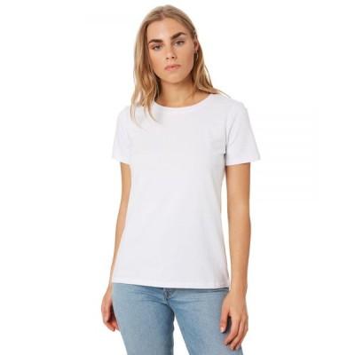 ベティベーシック Betty basics レディース Tシャツ トップス Cara Tee White