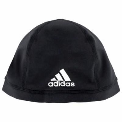 アディダス キャップ メンズ スカルキャップ ビーニー フットサル サッカー ブラック フットボールMen's adidas football Skull Cap - Ad