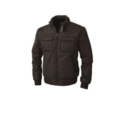 ジーベック 322 防寒ブルゾン 作業服