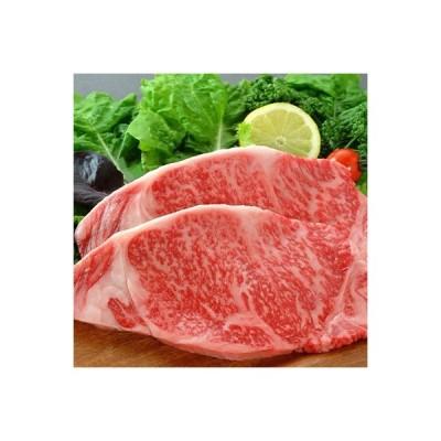 鹿屋市 ふるさと納税 黒毛和牛【A4等級】サーロインステーキ200g×2枚