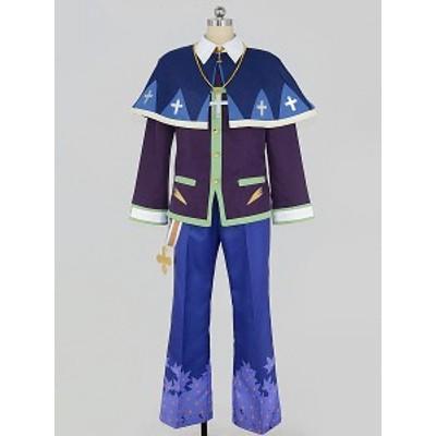 メルクストーリア - 癒術士と鈴のしらべ フィルベール コスプレ衣装