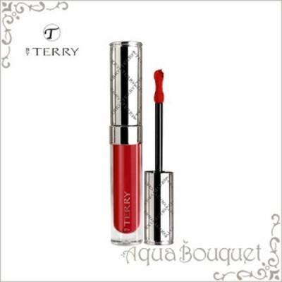 バイ テリー テリブライ ヴェルヴェット ルージュ グロス ( マイ レッド ) BY TERRY TERRYBLY VELVET ROUGE9 - My Red [2076]