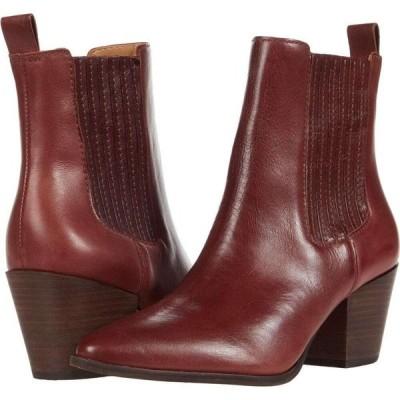 ラッキーブランド Lucky Brand レディース ブーツ シューズ・靴 Radah Brandy