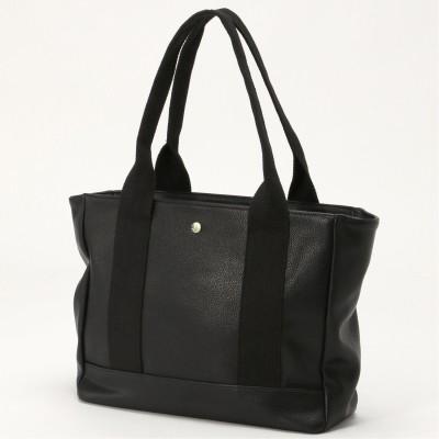 【軽量合皮】A4対応◎10ポケットトートバッグ(レガート ラルゴ/Legato Largo)