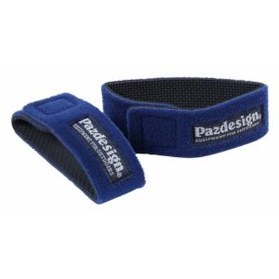 Pazdesign(パズデザイン) PAC-208 ロッドベルト2 ネイビー S