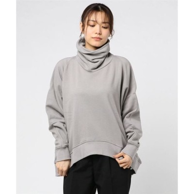 tシャツ Tシャツ DROIT BELLO(ドロイトベロ)オフネックスウェット
