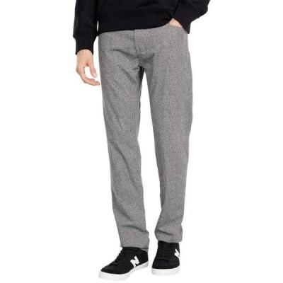 エージー アドリアーノゴールドシュミット メンズ カジュアルパンツ ボトムス Tellis Modern Slim Leg Printed Pants