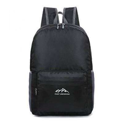 全国送料無料 パソコン ストレージ 防水バッグ軽量 Flodable クラシック バックパックの十代の若者たちの男の子中間高大学リュックサック週末デイパック