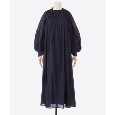 <MARIHA(Women)/マリハ> 春の花のドレス Ultramarin【三越伊勢丹/公式】