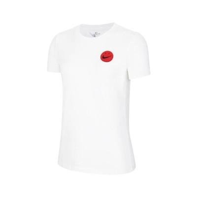 ナイキ(NIKE) HAVE A NIKE DAY 半袖Tシャツ DA1481-100 オンライン価格 (レディース)